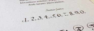 Roßberg Schaublatt Titel