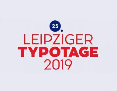 Vortrag TypoTage Leipzig 2019 Titelbild