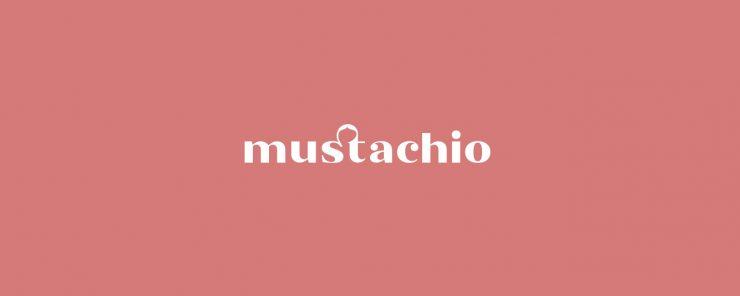 mustachio Type Design exercise